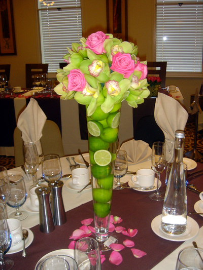 decorating ideas for easter -limes