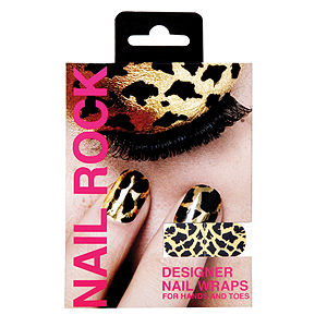 new in nails